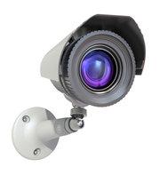 Установка систем видеонаблюдения. Монтаж и оборудование. Видеонаблюден