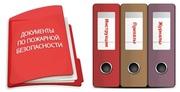 Разработка документации и инструкций по пожарной безопасности