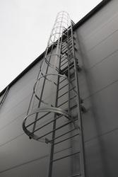 Испытания пожарных лестниц и ограждений в Минске и Республике Беларус